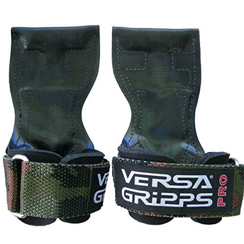 Camo Grips - VERSA GRIPPS PRO Authentic. The Best Training Accessory in the World. MADE IN THE USA (SM-Camo)