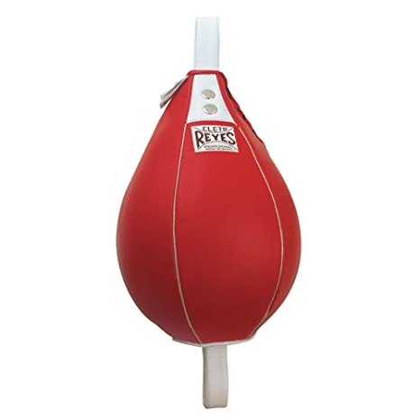Cleto Reyes Double Double-End Bag Red