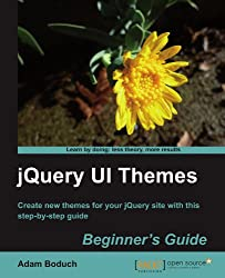 Jquery Ui Themes Beginner's Guide
