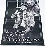 JUNG YONG HWA CNBLUE - 1st Concert ONE FINE DAY 2015 Live Package Limited Edition [2CD + 2DVD + 230p Photobook]