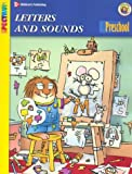 Spectrum Letters and Sounds, Preschool (Little Critter Preschool Spectrum Workbooks)