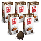 Comprar 50 Nespresso Compatible Coffee Capsules for OriginalLine - Classico (5x10 Capsules) en Amazon