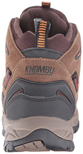 Brown Khombu Mens Boot Boot Terrachee Hiking Mens Terrachee Khombu Hiking SwqfxzI1OW