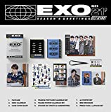 EXO - 2021 Season's Greetings incl. Desk