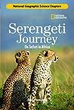 Serengeti Journey, Gare Thompson, 0792259521