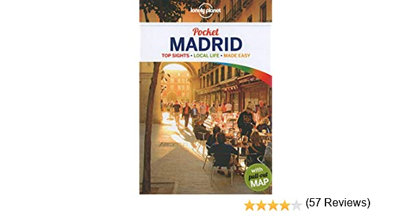 Pocket Madrid 3 inglés Pocket Guides Idioma Inglés: Amazon.es: Ham ...