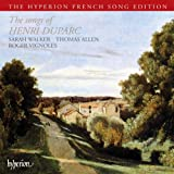 Henri Duparc : Mélodies (Intégrale) - The Hyperion French Song Edition