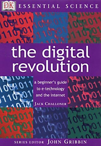 The Digital Revolution (Essential Science) PDF
