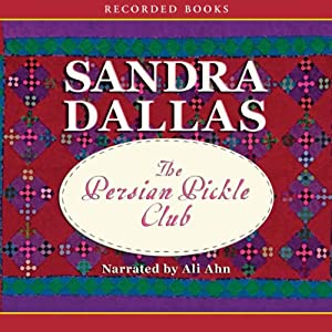 Persian Pickle Club Audiobook