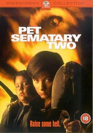pet sematary 2 [dvd] amazon co uk edward furlong, anthony edwardspet sematary 2 [dvd]