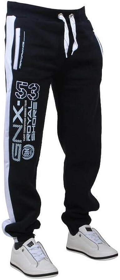 Geographical Norway Myer Pantalon de surv/êtement pantalon de Sport Loisirs pour homme