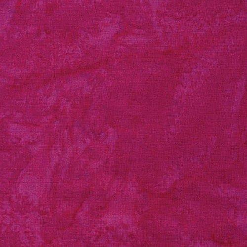 Hoffman Fabrics Bali Hand Dyed Watercolors Batik Winter Cherry