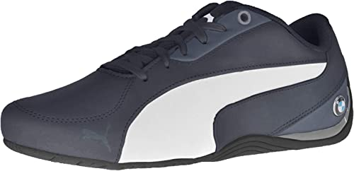 PUMA Men's Bmw MS Drift Cat 5 Fashion Sneaker