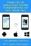 Ionic es un framework que nos permite crear de una manera rápida y sencilla aplicaciones móviles multiplataforma (Android, IOS, Windows) utilizando tecnologías web (HTML, JAVASCRIPT, CSS), por lo que si eres desarrollador web podrás reciclar ...