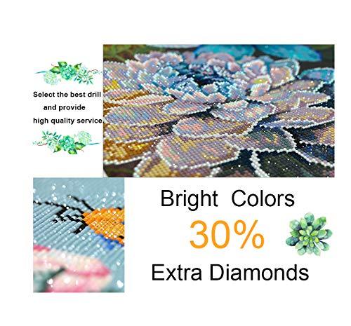 SHANGZHIQIN Nuevo DIY 5D Diamond Painting Angel Boy and Girl Full Circle Diamond Bordado en Punto de Cruz Rhinestone Home Decor 40x50cm
