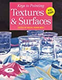 Textures and Surfaces, , 1581800045