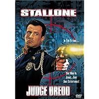 Judge Dredd (Bilingual)