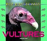 Vultures, Deborah Kops, 1567112730