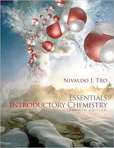 Introductory Chemistry 4th Edition by Nivaldo J. Tro.rar