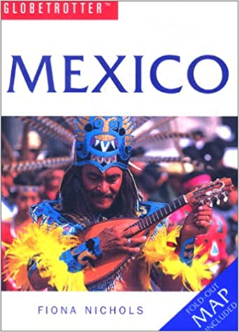 Book Mexico (Globetrotter Travel Pack)