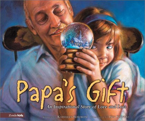 Papas Gift Inspirational Story Love product image