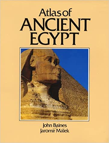 History Of Ancient Egypt Pdf