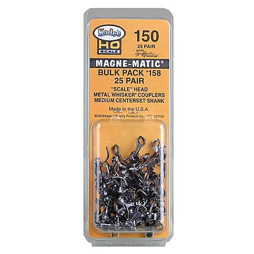 """Kadee Qualtiy Products, CO. HO #158 Scale Whisker Coupler,9/32"""" for sale  Delivered anywhere in USA"""