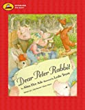 Dear Peter Rabbit, Alma Flor Ada, 1416912339