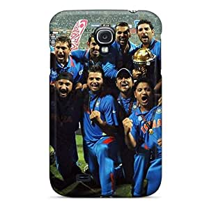 Cute High Quality Galaxy S4 World Cup 11 Victory Case