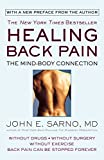 Image of Healing Back Pain: The Mind-Body Connection
