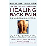 Dr. John E. Sarno's groundbreaking research on TMS (Tension Myoneural Syndrome) reveals how stress and other psychological factors can cause back pain-and how you can be pain free without drugs, exercise, or surgery.Dr. Sarno's program has helped tho...