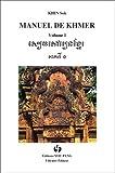 Manuel de Khmer, tome 1