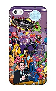 Jennifer E. Baker's Shop Design High Quality Unknown Cover Case With Excellent Style For Iphone 5/5s