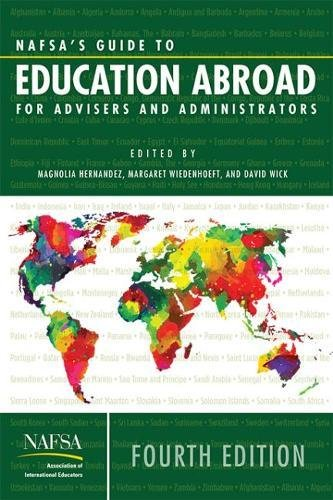 Guide to Education Abroad: For Advisers and Administators