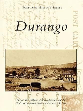 Durango deals magazine