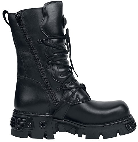 New Rock M 373 S18, Unisex Adults' Boots Black