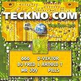 Teckno. Com Version 2.0
