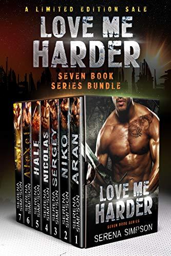 Love Me Harder Bundle