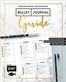 Journalspiration – Bullet-Journal-Guide: Gestalte deinen ...