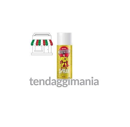 pegamento en spray tejidos Espuma Poliuretano sintética Tela tapicería sastrería 400 ML