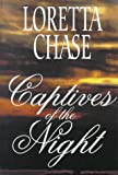 Captives of the Night, Loretta L. Chase, 0786223685