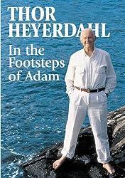 In the Footsteps of Adam: A Memoir