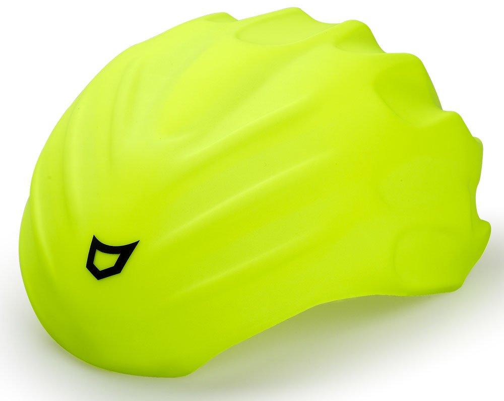Catlike Fahrradhelm Ersatzteile 2014 – Aero Shell Mixino weiß SM