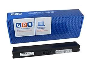 GRS bateria para 90-NER1B2000Y Asus F9 4400 mAh,11.1V, Li-Ion Accu, Laptop bateria