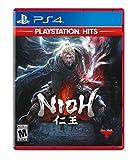 Video Games : Nioh Hits - PlayStation 4 (Renewed)