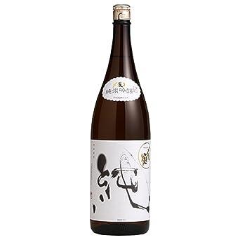 「宮尾酒造 〆張鶴 純 純米吟醸」の画像検索結果