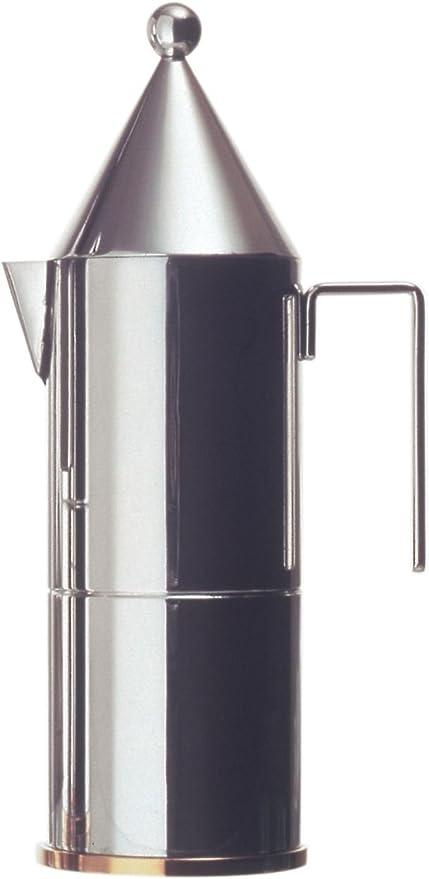 Amazon.com: La Conica Espresso/Coffee Maker en pulido efecto ...