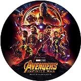 Avengers: Infinity War [VINYL]