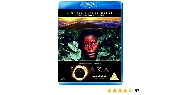 Baraka [Blu-ray] [Reino Unido]: Amazon.es: Ron Fricke: Cine y ...