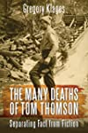 The Many Deaths of Tom Thomson: Separ...